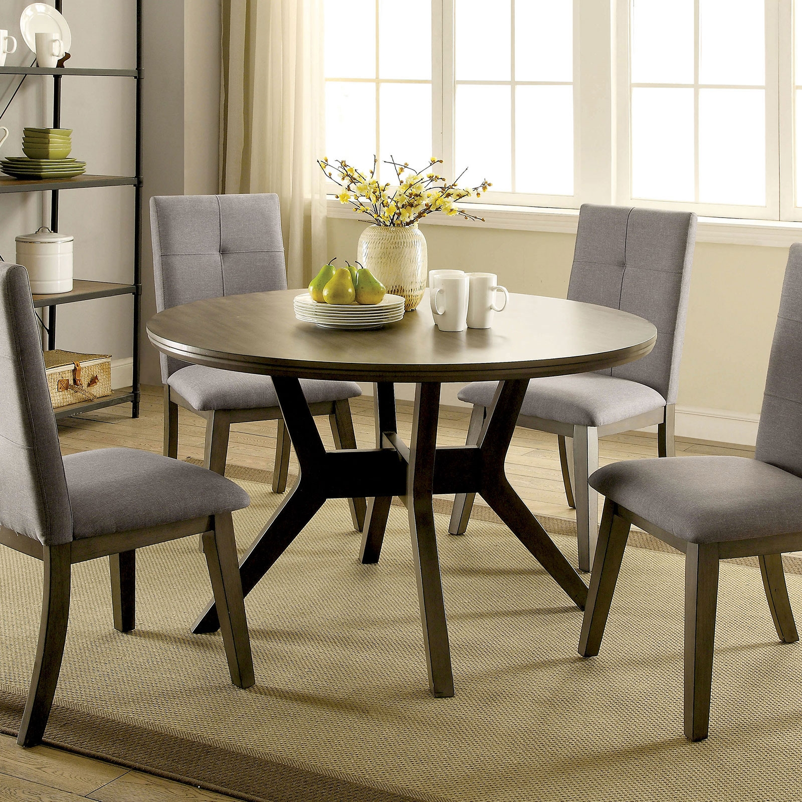Modern Style Dining Room Sets Off 51, Modern Style Dining Room Table