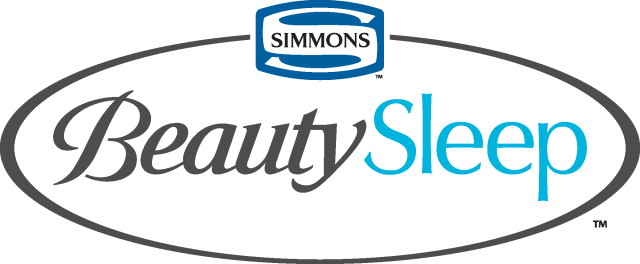simmons bedding logo. Simmons Emerald Bay Firm Bedding Logo O